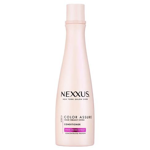 Nexxus Color Assure Restoring White Orchid Extract Conditioner - 13.5 fl oz - image 1 of 3