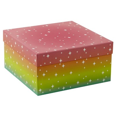 Rainbow Sparkles Gift Box - Spritz™