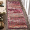 Carter Shapes Area Rug - Safavieh - image 3 of 4