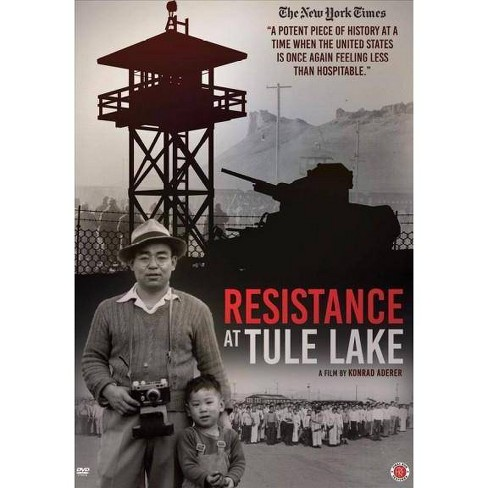 Resistance At Tule Lake (DVD) - image 1 of 1