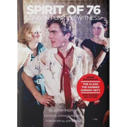 Spirit of 76 - by  John Ingham (Hardcover) - image 1 of 1