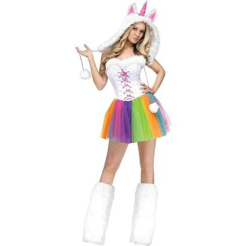 Funworld Unicorn Women's Costume - image 1 of 1