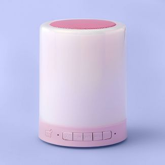 Wireless Bluetooth Speaker - More Than Magic™ - Pink