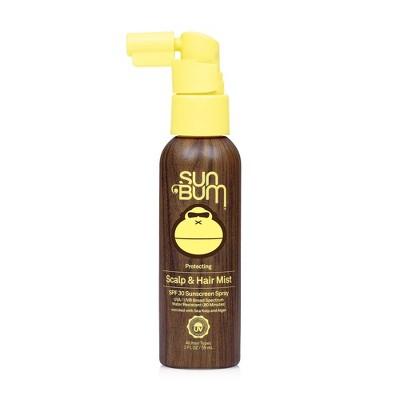 Sun Bum SPF 30 Scalp and Hair Mist - 2 fl oz
