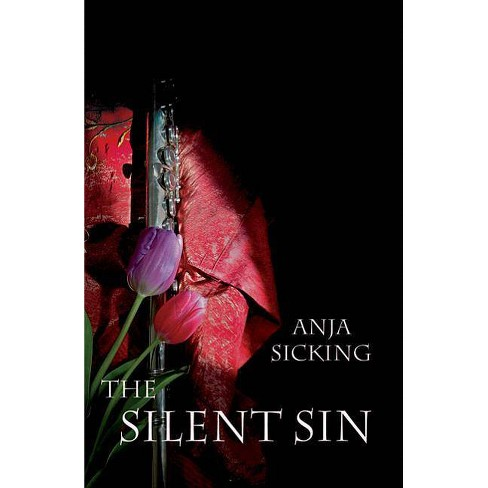 The Silent Sin - by  Anja Sicking (Paperback) - image 1 of 1
