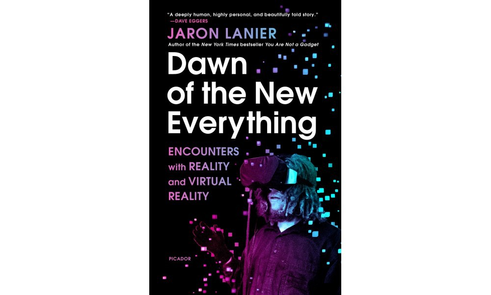 Dawn of the New Everything : Encounters With Reality and ...