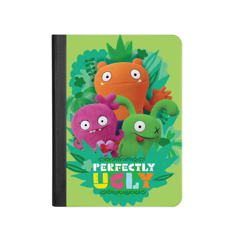 Image of UglyDolls Wide Ruled Composition Notebook - Innovative Designs