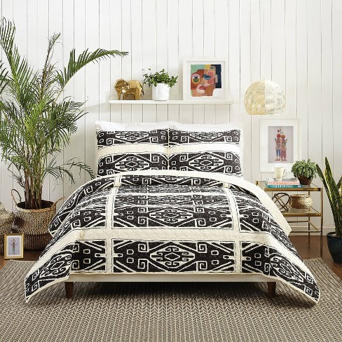 Cosmos Quilt Set -  Justina Blakeney for Makers Collectives - image 1 of 4