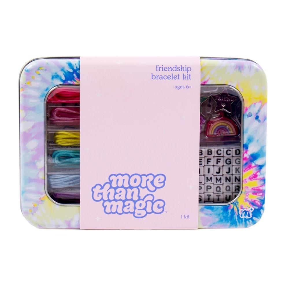 Image of 63pc Friendship Bracelet Kit - More Than Magic