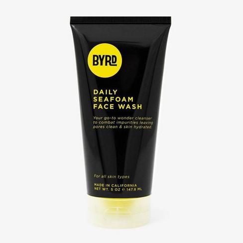BYRD Daily Seafoam Face Wash - 5oz - image 1 of 4