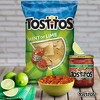Tostitos Hint Of Lime Tortilla Chips - 13oz - image 2 of 2