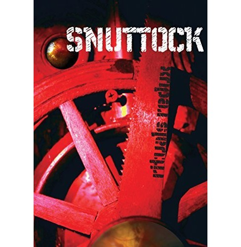 Snuttock - Rituals Redux (CD) - image 1 of 1