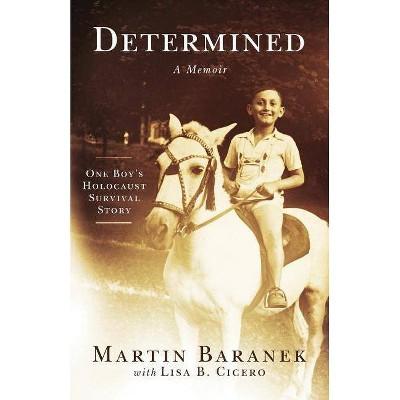 Determined - by  Martin Baranek (Paperback)