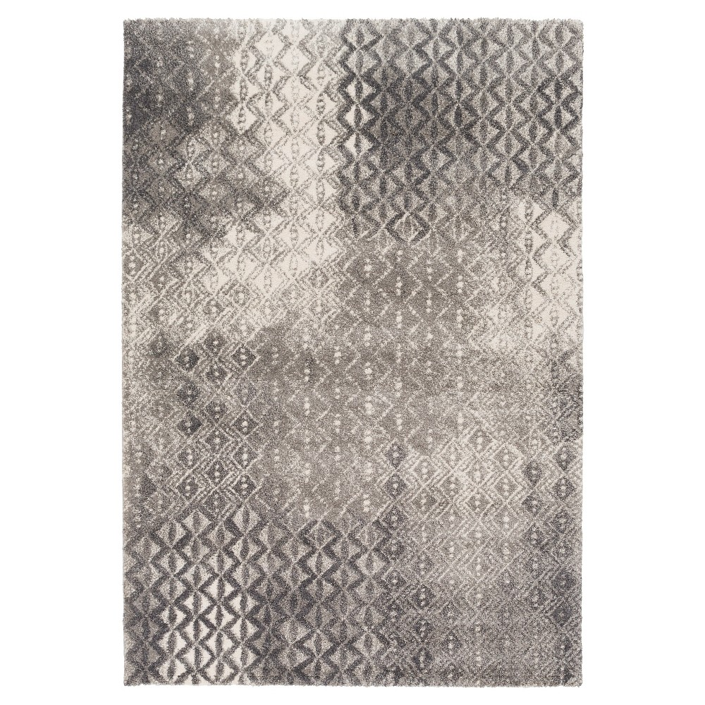 Surya Salvano Area Rug - Gray (7'9