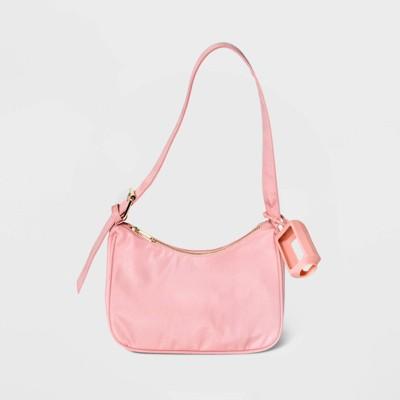 Extended Buckle Shoulder Handbag - Wild Fable™