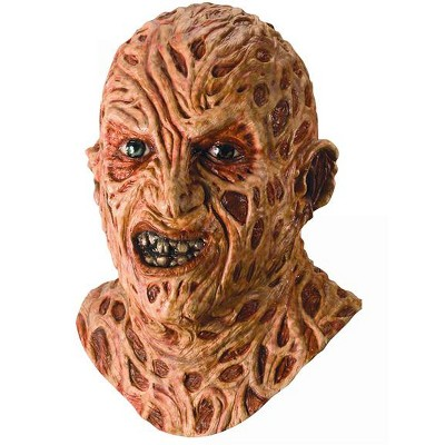 Rubies Deluxe Freddy Krueger A Nightmare on Elm Street Mask