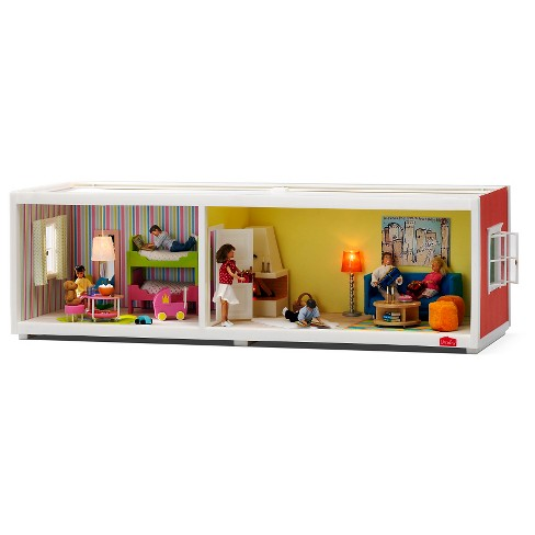 Lundby Extension Floor - image 1 of 1
