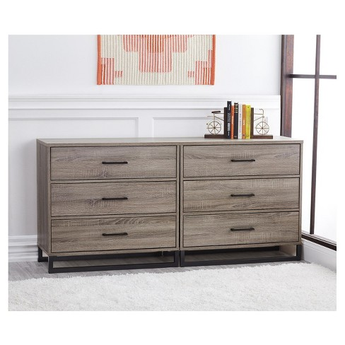 73a31d9de144 realityandretrospect Target furniture is seriously underrated😍 Jarman  needed more storage so we got this little dresser for under $100 (though it  did take ...