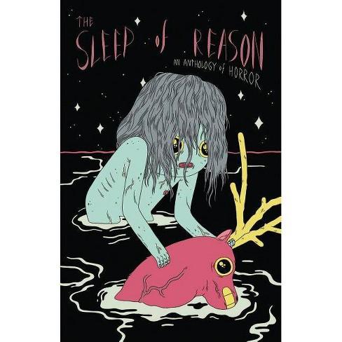 The Sleep of Reason - (Paperback) - image 1 of 1