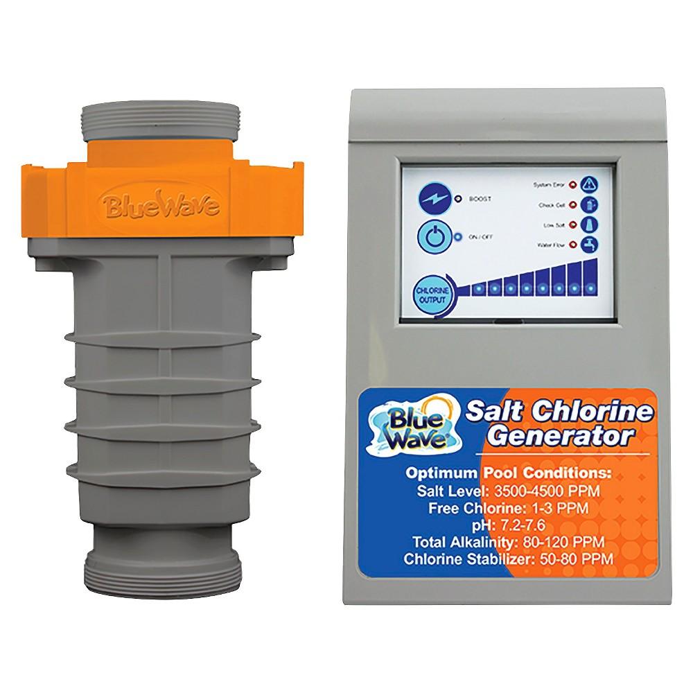 EnduraChlor Salt Chlorine Generator for Up To 25,000-gal Pool