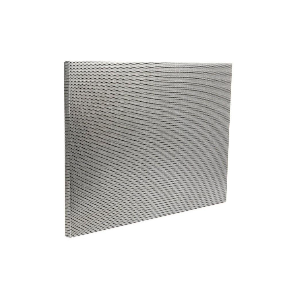 15 34 X 21 34 Bulletboard Bulletin Board Nickel Umbra