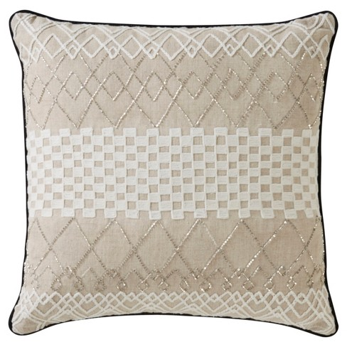 BRW102739 Jaipur  Beige classic patterns - image 1 of 2