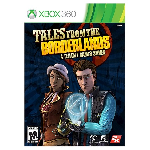 Tales from the Borderlands Xbox 360 - image 1 of 8