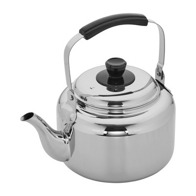 Demeyere Resto Stainless Steel Tea Kettle