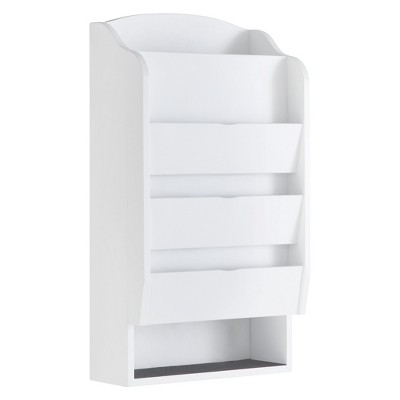 Proman Products Door Entry Organizer White