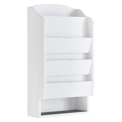 Proman Products Door Entry Organizer White - image 1 of 5