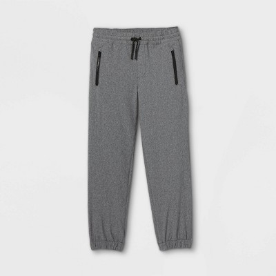 Boys' Stretch Pull-On Quick Dry Jogger Fit Pants - Cat & Jack™