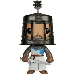 Funko Monty Python and the Holy Grail Funko POP Vinyl Figure Sir Bedevere