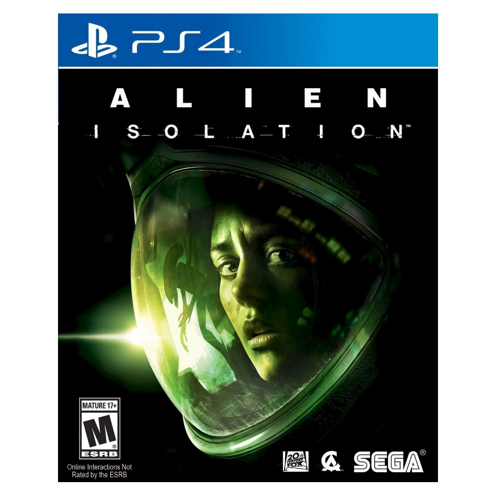 Alien: Isolation Pre-Owned PlayStation 4