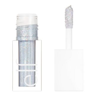 e.l.f. Liquid Glitter Eyeshadow - Disco Queen - 0.33oz