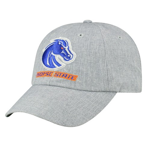 Boise State Broncos Baseball Hat Grey - image 1 of 2