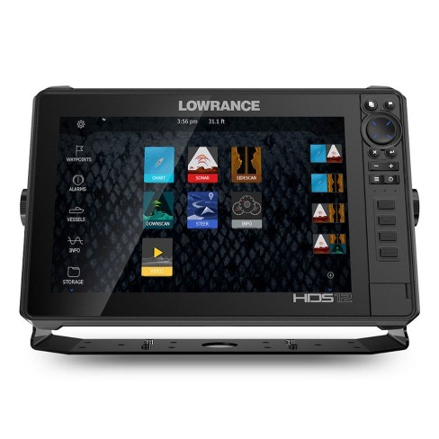 Lowrance C-MAP Insight without Transducer - image 1 of 1