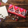 Hershey's Valentine's Day Milk Chocolate Kisses Gift Box - 6.5oz - image 2 of 3
