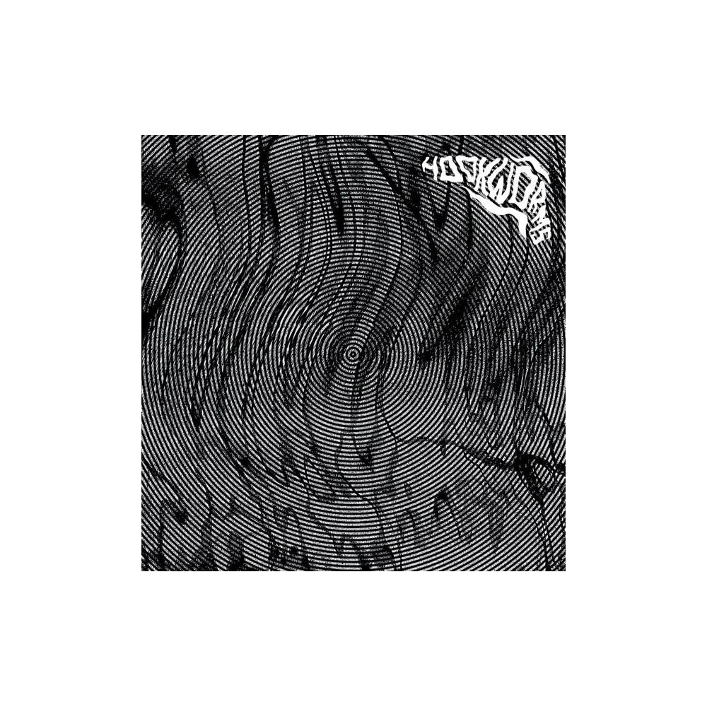 Hookworms - Hookworms (CD)