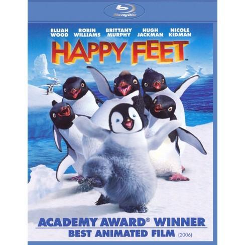 Happy Feet [Blu-ray] - image 1 of 1