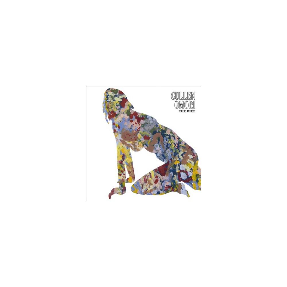 Cullen Omori - Diet (Vinyl)