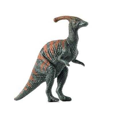 Mojo Dinosaur Parasaurolophus Realistic Figure