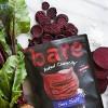 Bare Baked Crunchy Sea Salt Beet Chips - 1.4oz - image 3 of 3