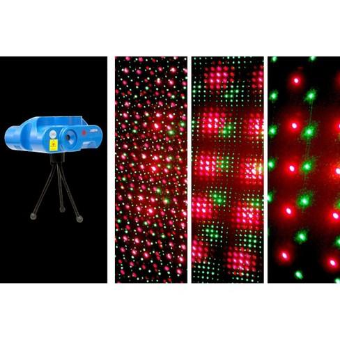 VEI Mini Laser Lighting Effect - image 1 of 4