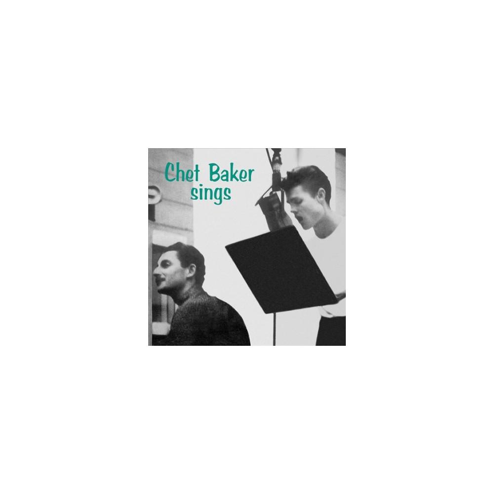 Chet Baker - Chet Baker Sings (Vinyl)
