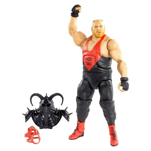 Wwe™ Elite Collection Flashback Vader Figure - image 1 of 7
