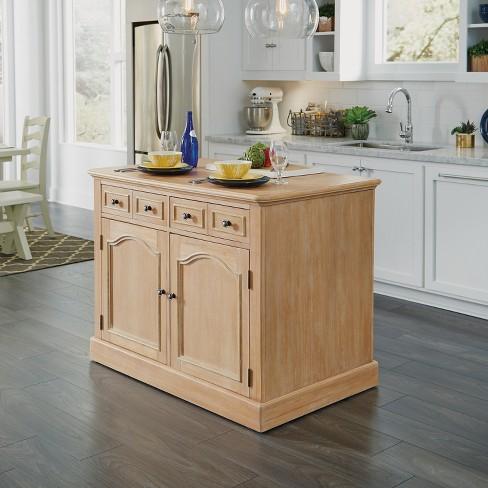 Cambridge Kitchen White - Home Styles : Target