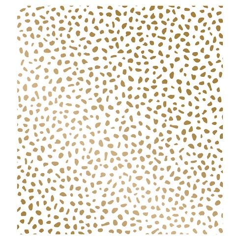 Speckled Dot Peel & Stick Wallpaper - Opalhouse™ - image 1 of 4