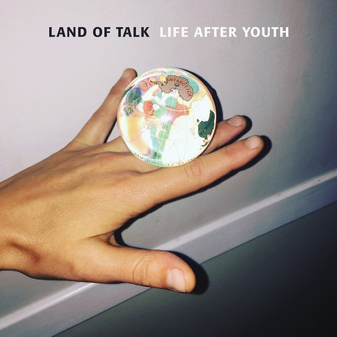 Land Of Talk - Life After Youth (Vinyl) - image 1 of 1
