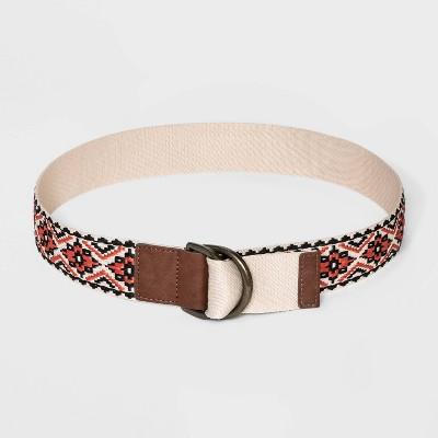 Women's Guitar Strap Belt - Universal Thread™