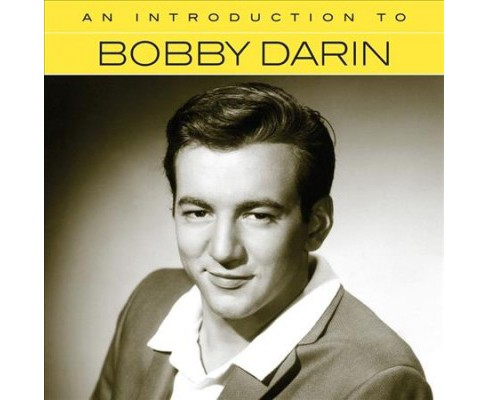 Bobby Darin - Introduction To (CD) - image 1 of 1